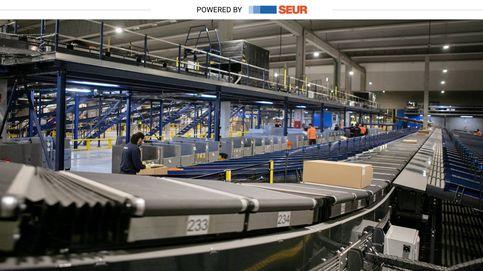 De España al resto del mundo: así viajan cada día 22.000 paquetes a su destino