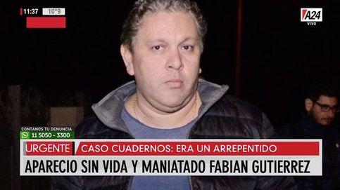 Asesinado el exsecretario de los Kirchner, el arrepentido del caso de los sobornos