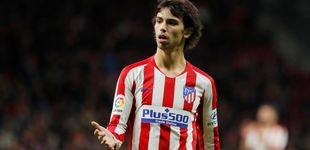 Post de Por qué Joao Félix amenaza el liderazgo de Simeone en el Atlético de Madrid