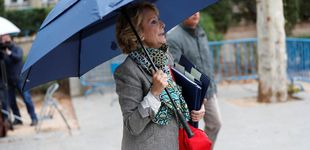 Post de Esperanza Aguirre, 90.000 euros y otras meteduras de pata de la 'marquesa' del PP