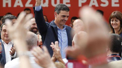 El verdadero problema de Pedro Sánchez