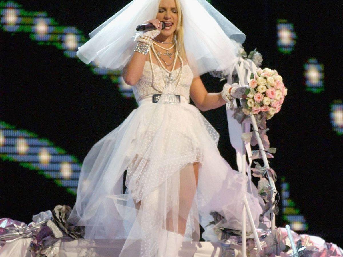 Foto: It's Britney, bitch. (Getty)