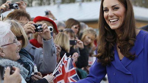 Kate rescata el vestido que comparte con su madre y estrena una americana de Zara