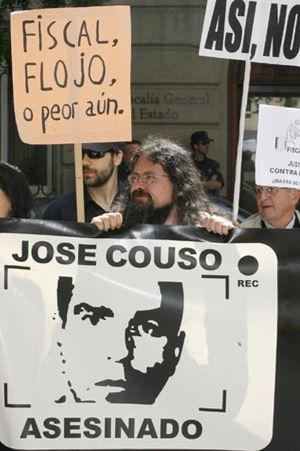 El juez Pedraz cita a declarar como testigos del caso Couso a los ex ministros Ana Palacio y Federico Trillo