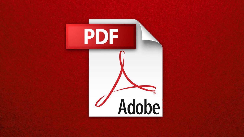 Los PDF son una puerta de entrada a tu PC para los 'hackers': así debes protegerte