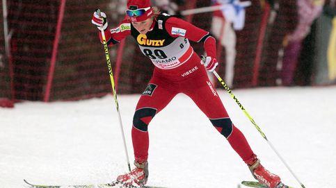 Hallan muerta a la noruega Vibeke Skofterud, campeona olímpica de esquí