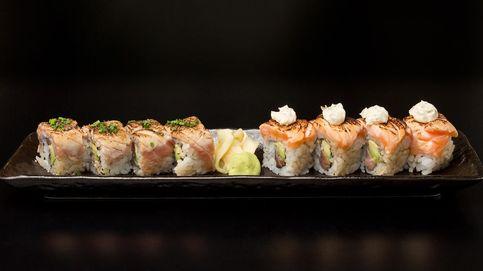 Inari, buena cocina japonesa a precios razonables