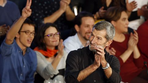 El exJemad, candidato a dirigir Podemos Madrid con el apoyo de Iglesias y Errejón