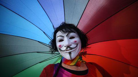 Marcha LGTB en Chile y desfiles de sirenas en New York: el día en fotos