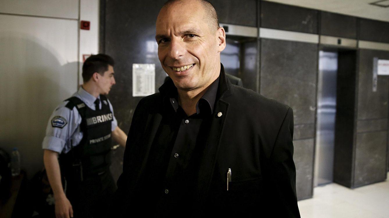 Grecia se plantea ofrecer una amnistía fiscal a quienes declaren en el extranjero