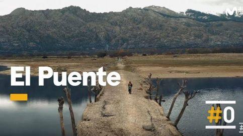 Paula Vázquez regresa a televisión con 'El puente', nuevo docu-reality de #0