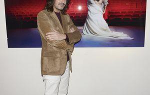 Rolland, el diseñador de alta costura que 'baila' con Rafael Amargo