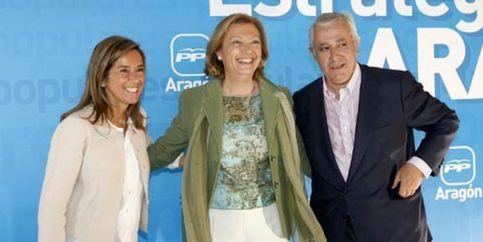 El PP ganaría en Aragón, aunque sin mayoría absoluta