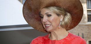 Post de Máxima lleva un mes 'desaparecida': ¿dónde está la reina de Holanda?