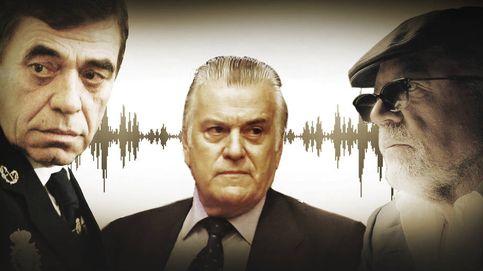 El choque de Bárcenas con la cúpula policial socialista: Traslada a Rubalcaba mi opinión