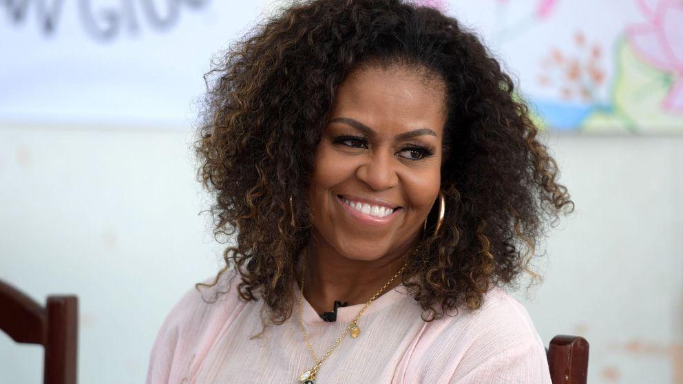 Michelle Obama, ¿futura vicepresidenta de Estados Unidos?