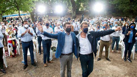 El PP recorrerá España para preparar la convención de Valencia
