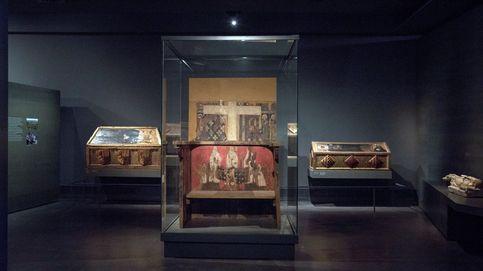 Las claves de la disputa entre Aragón y Cataluña por los bienes de Sijena
