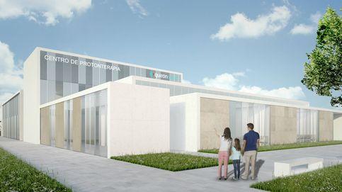 QuirónSalud instalará un novedoso centro de terapia de protones contra el cáncer