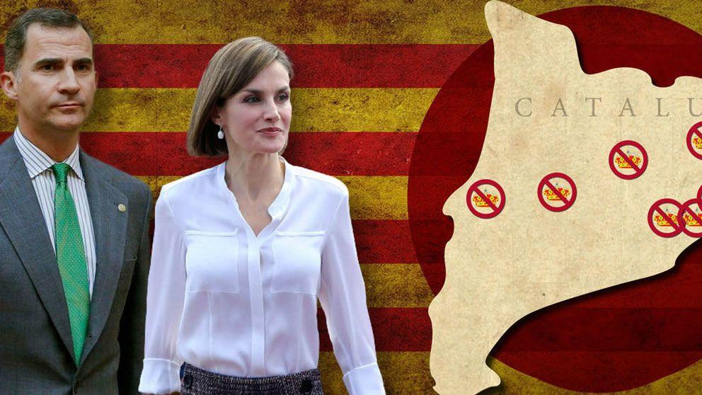 Los ocho pueblos (catalanes) donde ni los Reyes ni Leonor pasarán la Semana Santa