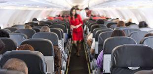 Post de El gran problema para tu salud que crea el aire acondicionado de los aviones