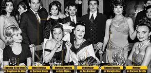 Post de Llega 'Arde Madrid' de Paco León: quién es quién en la corte madrileña de Ava Gardner