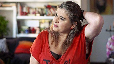 El comentario despectivo de Lucía Etxebarría hacia Irene Montero (Podemos)