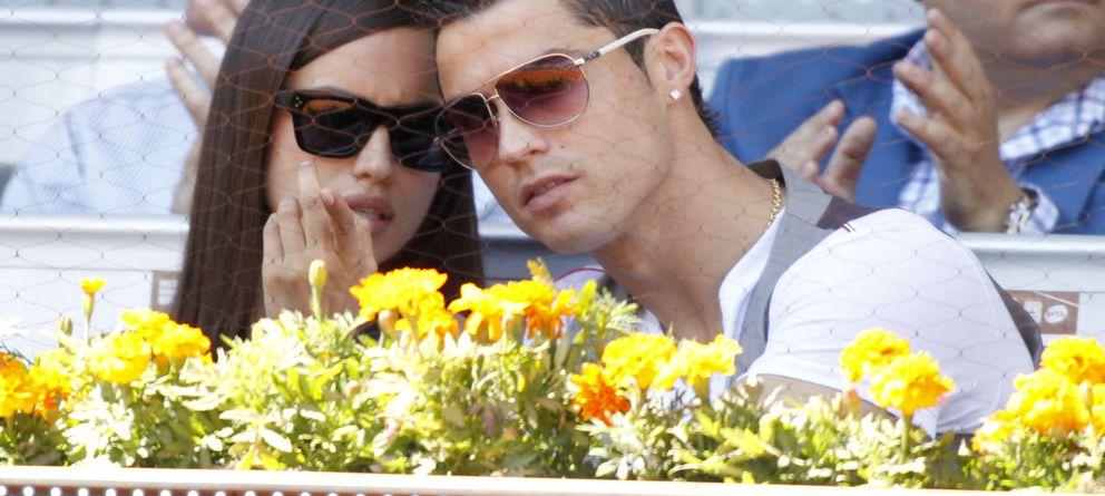 Cristiano Ronaldo confirma su ruptura con Irina Shayk: Era lo mejor para ambos