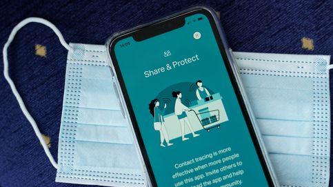 Cinco 'apps' imprescindibles contra el coronavirus (y una que está por llegar)