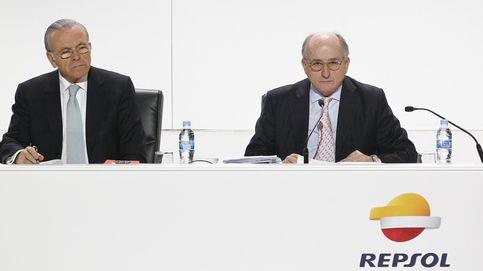 El juez del caso Villarejo imputa a Brufau y Fainé por el espionaje a Del Rivero