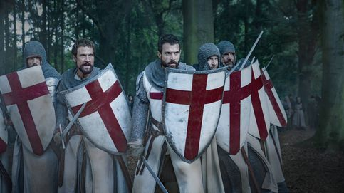 'Knightfall', 'Gunpowder'... ¡y 'Deadwood'! Todos los estrenos de HBO en diciembre