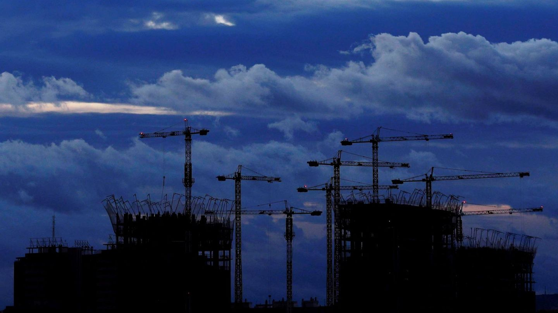 El Plan Vive contempla la construcción de 25.000 pisos de alquiler social.