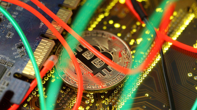 Querido suegro, pasa de bitcoin, pero invierte al 8% en Cripto-dólares