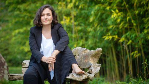 Adriana Domínguez, la actriz en ciernes que terminó presidiendo la empresa familiar