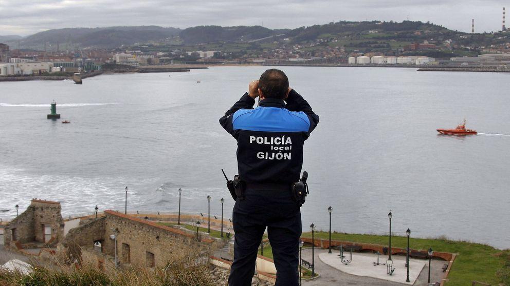 Detenida por presunto abuso sexual a otra joven en la Semana Negra de Gijón