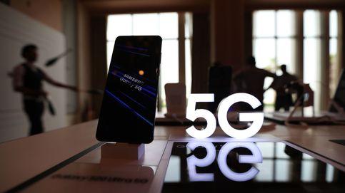 Las telecos ganan músculo con el aplazamiento de la subasta de 5G