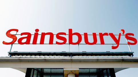 Reino Unido bloquea la megafusión entre los supermercados Asda y Sainsbury