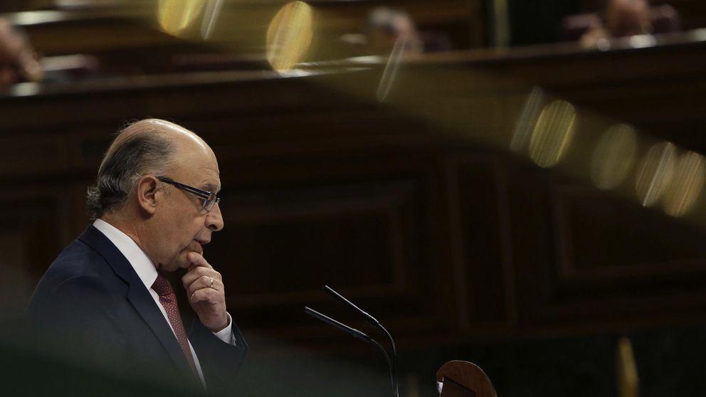 El FMI también cuestiona que España pueda cumplir los objetivos de déficit