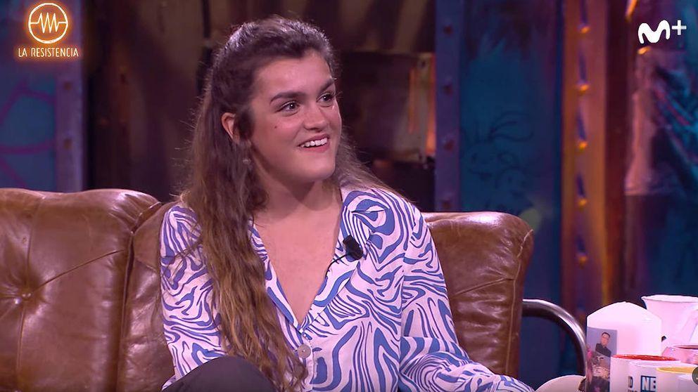 El pacto de Amaia Romero con Broncano y el lío al hablar de dinero y sexo