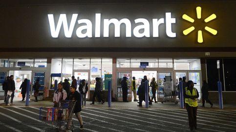 Walmart se dispara en bolsa tras aumentar expectativas para el año