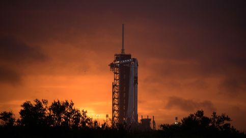 La NASA y SpaceX vuelven a intentarlo: siga en directo el lanzamiento de la cápsula Crew Dragon