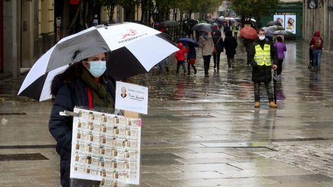 Sanidad notifica 19.979 nuevos casos desde el viernes y 401 muertes