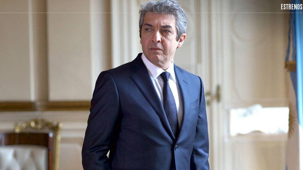 'La cordillera': Ricardo Darín sube a la cumbre de la política