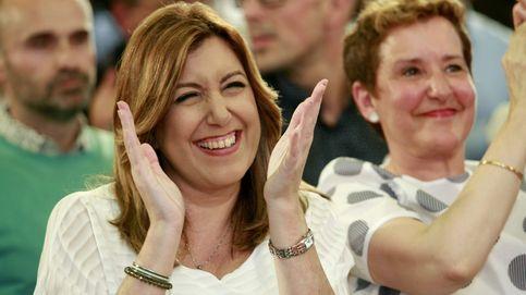 Díaz pasa al ataque a Sánchez a la espera del debate que marcará las primarias