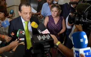 El CGPJ estudia las acusaciones del fiscal al juez por imputar a la Infanta
