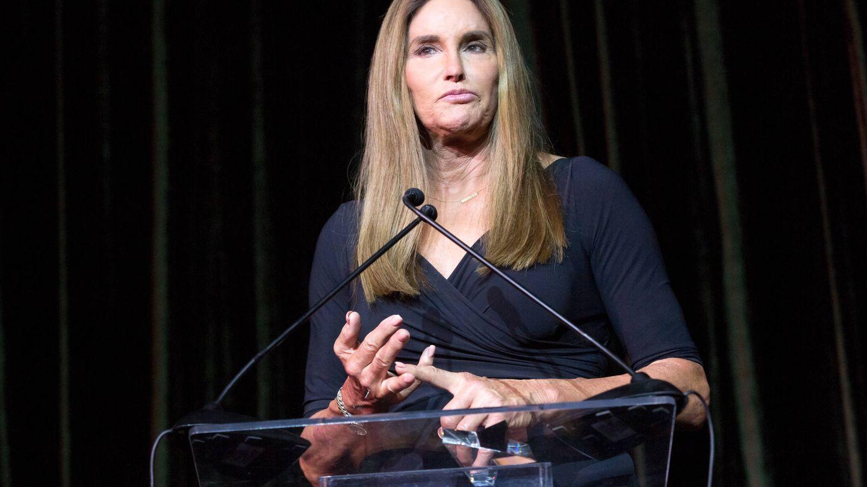 Jenner, entre las celebrities que han perdido su mansión. (Getty)