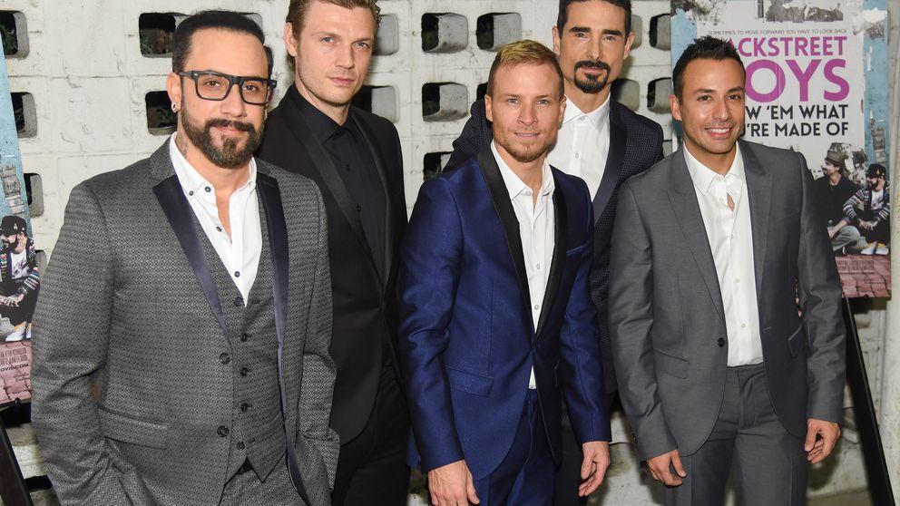 La historia oculta tras los Backstreet Boys, contada por ellos mismos