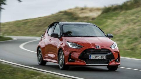 Toyota Yaris, un coche urbano de consumo bajísimo