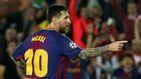Escándalo en el Camp Nou, el árbitro le hizo un favor al Barça: cabrear a Messi