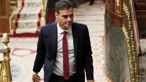 Rivera pide la comparecencia de Sánchez en el Congreso